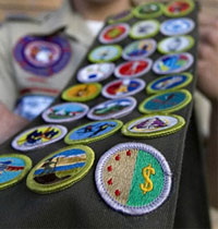Merit Badges