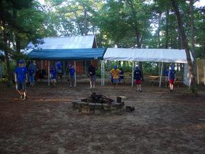 Agawam Site