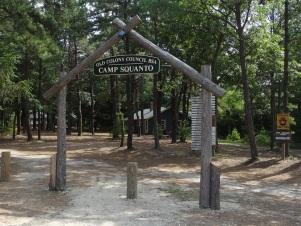 Camp Squanto